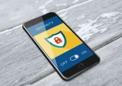 securite smartphone android ios iphone