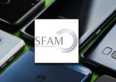 sfam assureur smartphones amende 10 millions dollars
