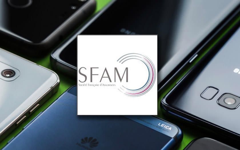 SFAM : l'assureur de smartphones écope d'une amende de 10 millions d'euros