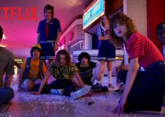 stranger things 3 bande annonce