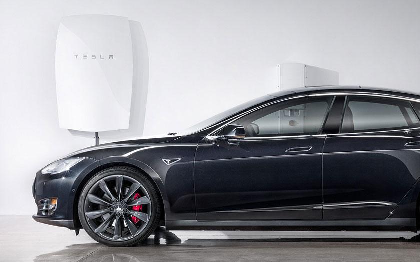 Tesla développer ses propres batteries