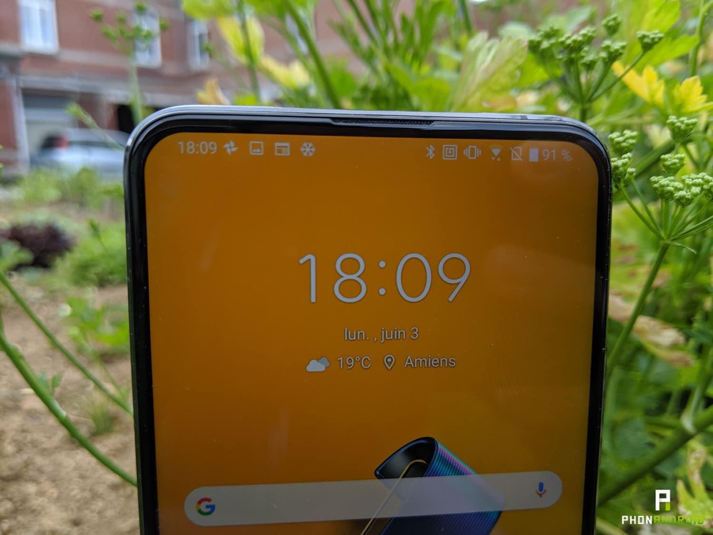 Zenfone Test 6: Asus's Return to Power – taaye