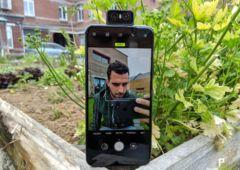 test asus zenfone 6 flip camera selfie