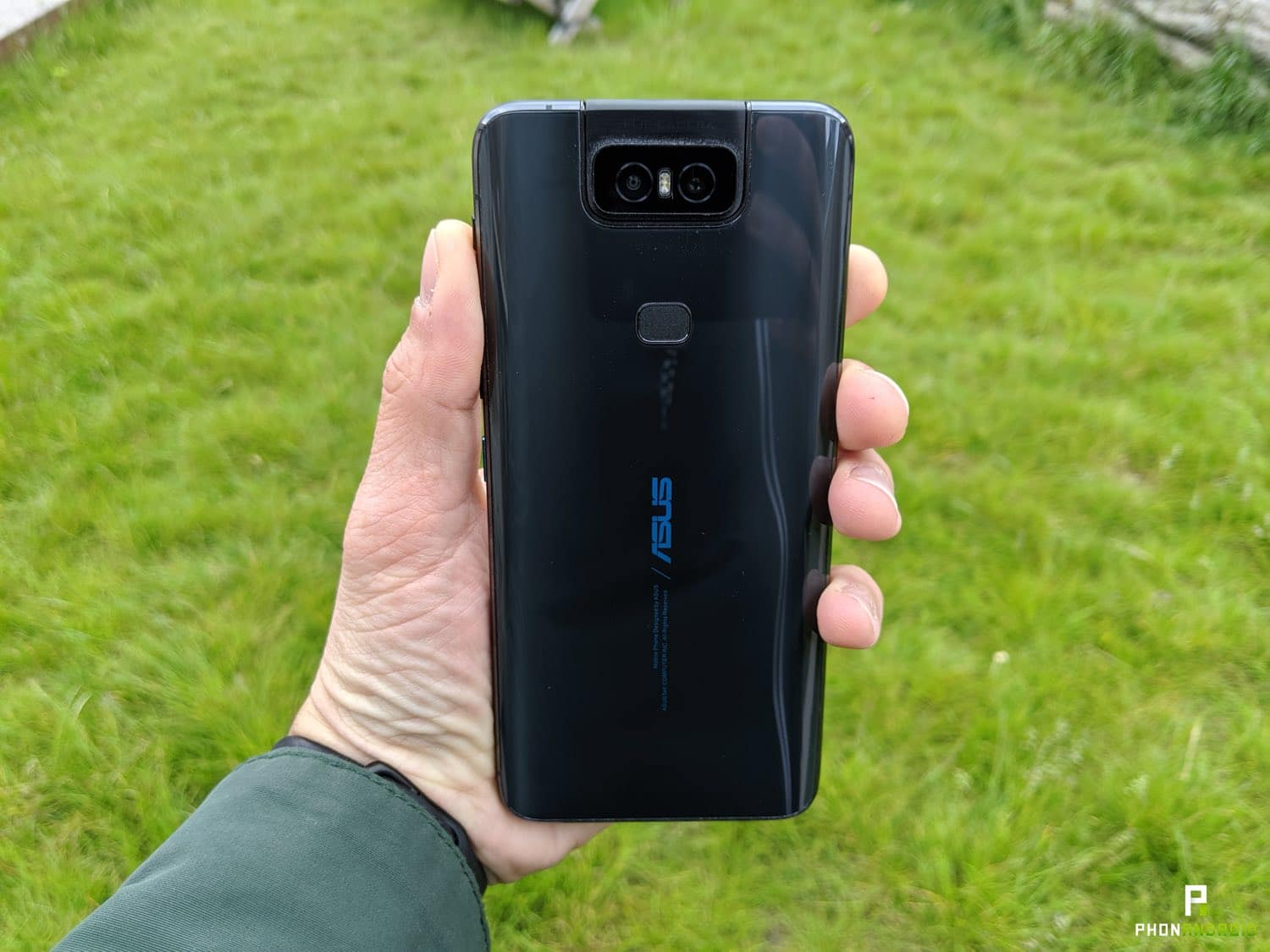 test asus zenfone 6 performances