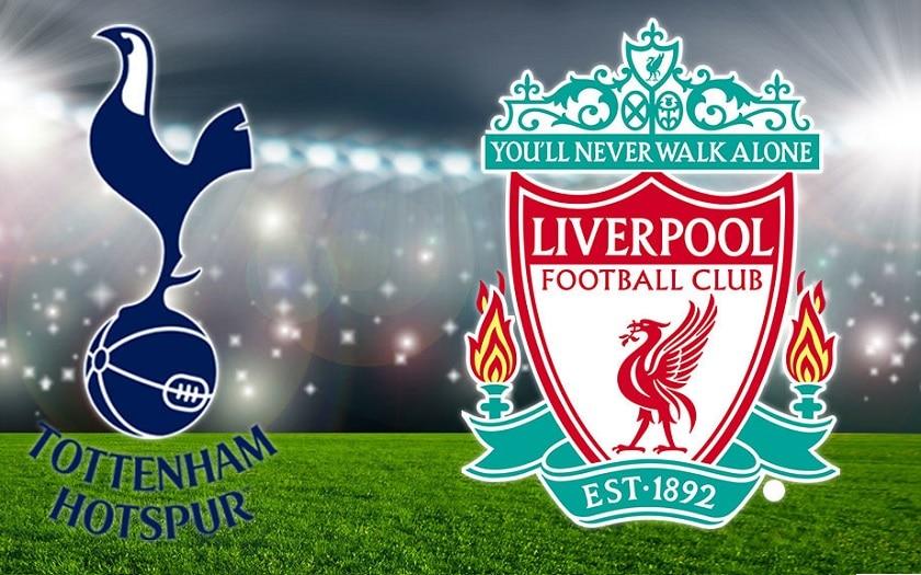 Tottenham Liverpool Ligue des Champions