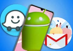 waze google assistant emails dynamiques gmail alternative android huawei