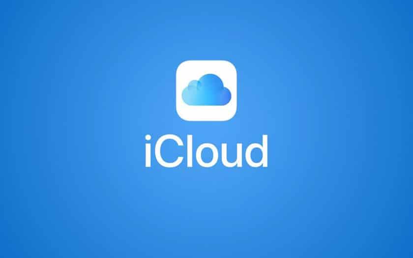 Windows 10 iCloud