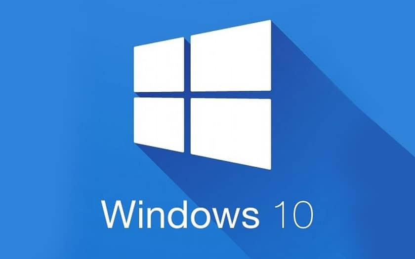 Windows 10 mise à jour de mai