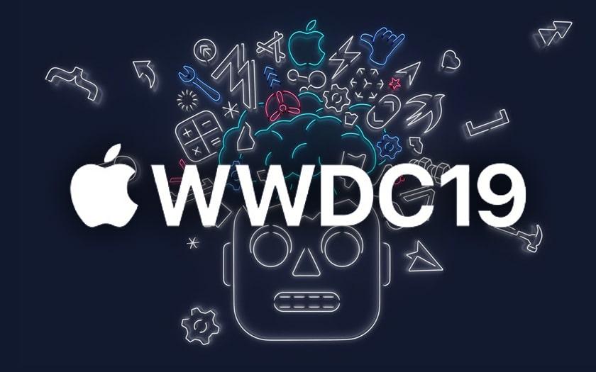 Keynote WWDC 2019 Apple