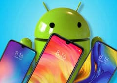 xiaomi android q miu11 smartphones disponible 2019