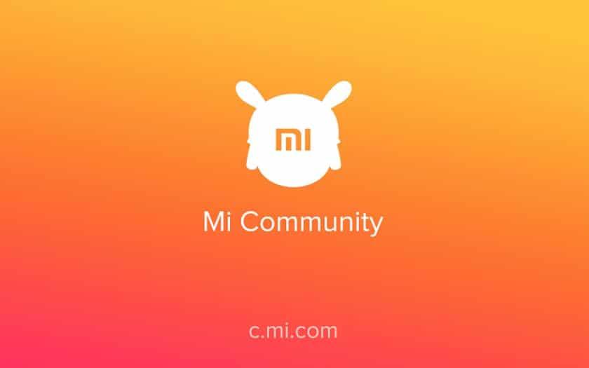Xiaomi annonce l'arrêt des bêta pour MIUI