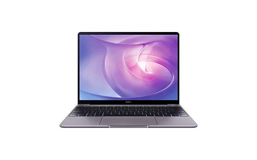PC portable Huawei MateBook à 899€