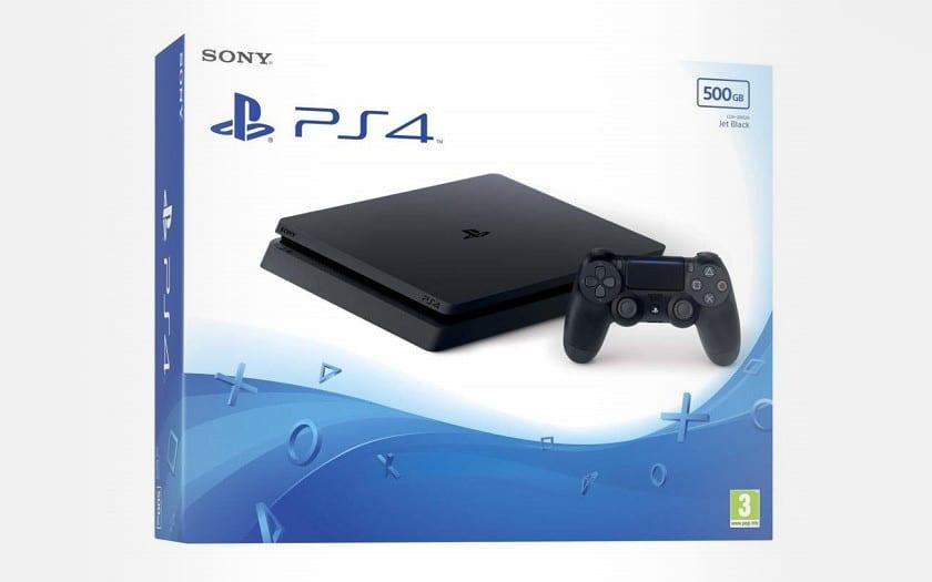 PS4 prime day