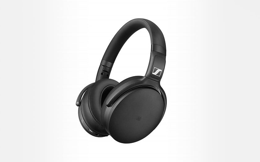 Casque audio Sennheiser HD 4.50