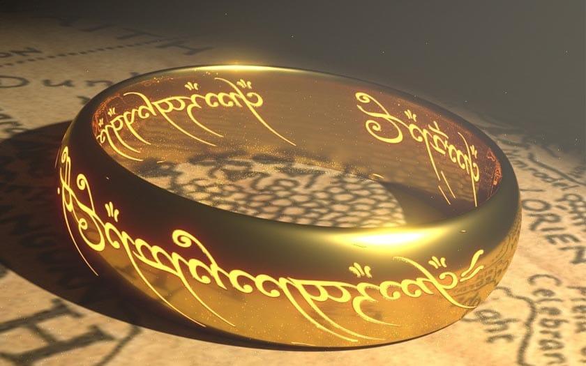 amazon jeu seigneur des anneaux