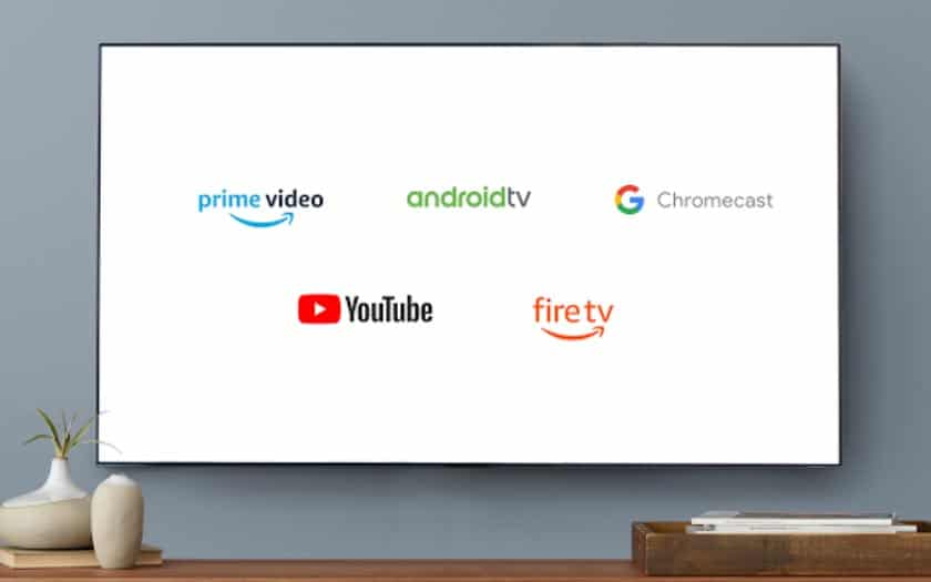 amazon prime video est disponible sur chromecast et android tv