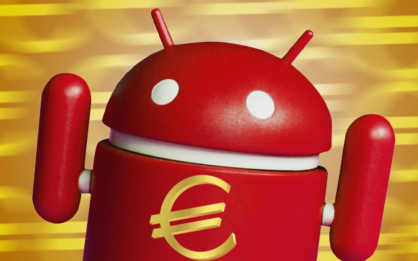 android malware vole argent 188 applications bancaires