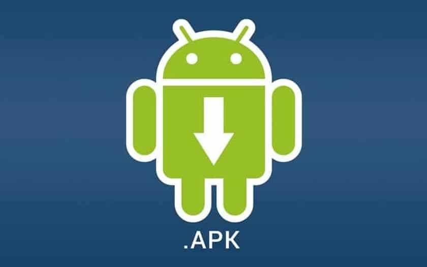 APK : les mises à jour d'applications Android en juillet 2019