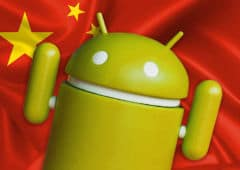 chine installe malware android smartphone espion touriste