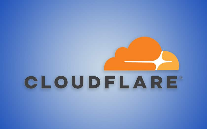 cloudflare panne