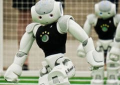 coupe monde foot robots