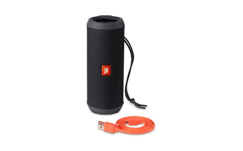 enceinte Bluetooth JBL Flip 3 Black Edition à 49,90€