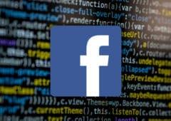 facebook code secret espionner