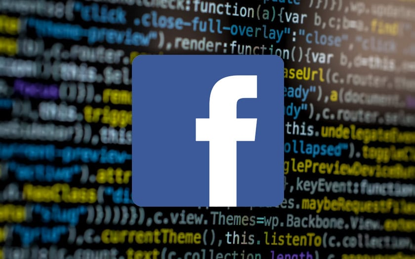 facebook code secret espionner