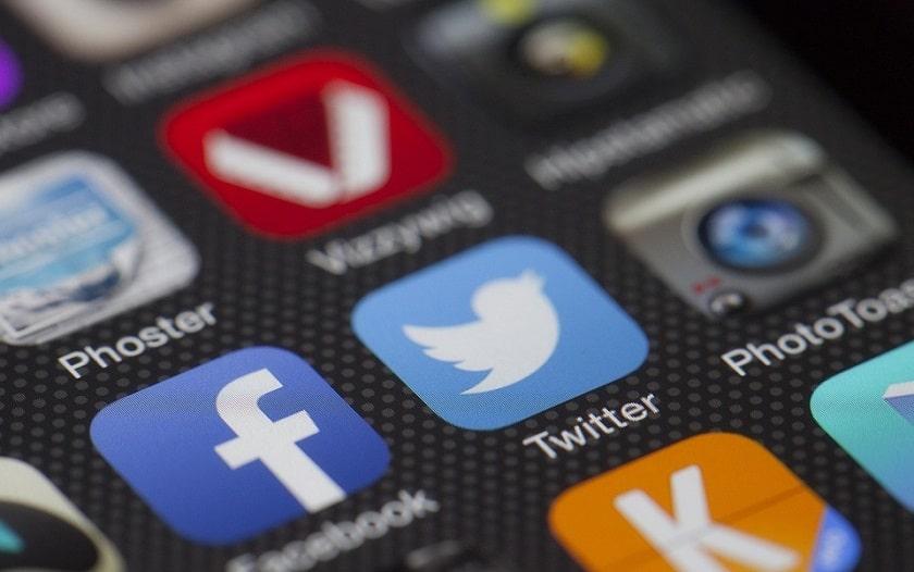 Le cofondateur de Wikipédia appelle à un Boycott de Facebook, Twitter et Instagram