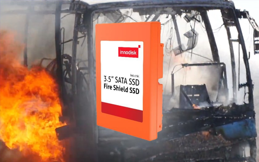 FireShield SSD