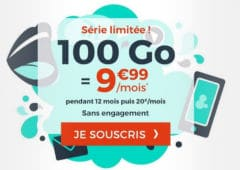 forfait-cdiscount-mobile-100-go
