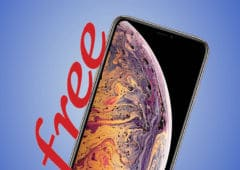 free mobile phishing mail iphone xs max gratuit