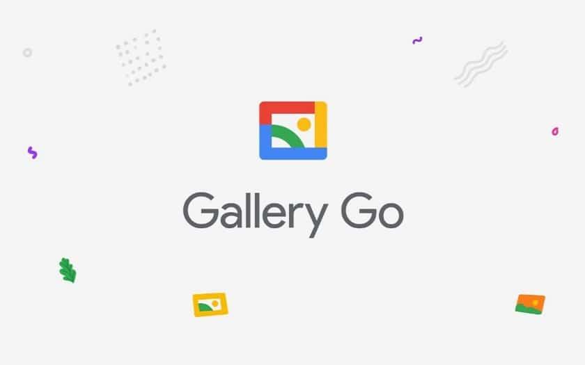 Galerie Go, la version allégée de Google Photos