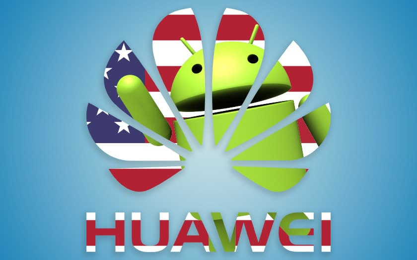 huawei accord etats unis utiliser android