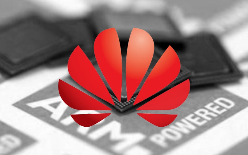 Huawei ARM alternatives