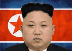 huawei coree du nord