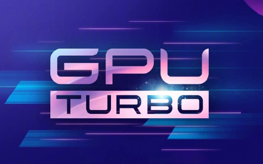 huawei deployer gpu turbo 9 smartphones