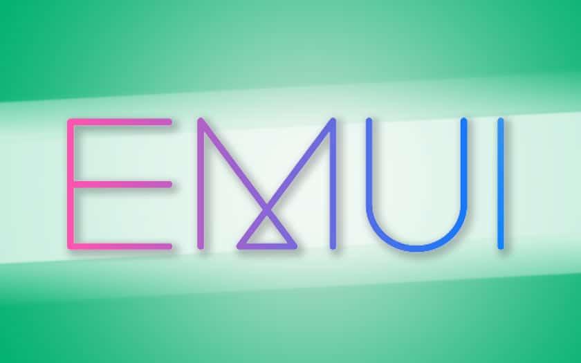 huawei emui 10 présentation android 10 q 9 aout
