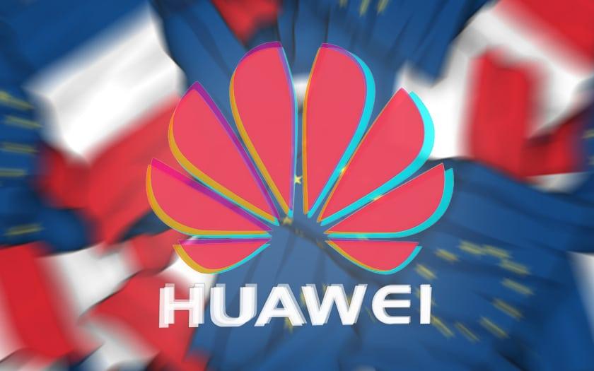 Huawei France Europe