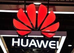 huawei liens armée chinoise google microsoft