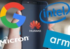 huawei reprise des relations commerciales