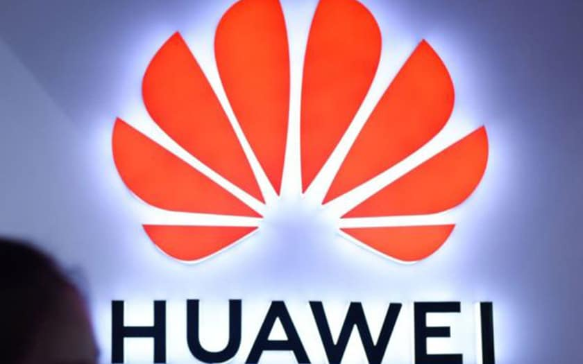huawei suppression emplois etats unis décret trump