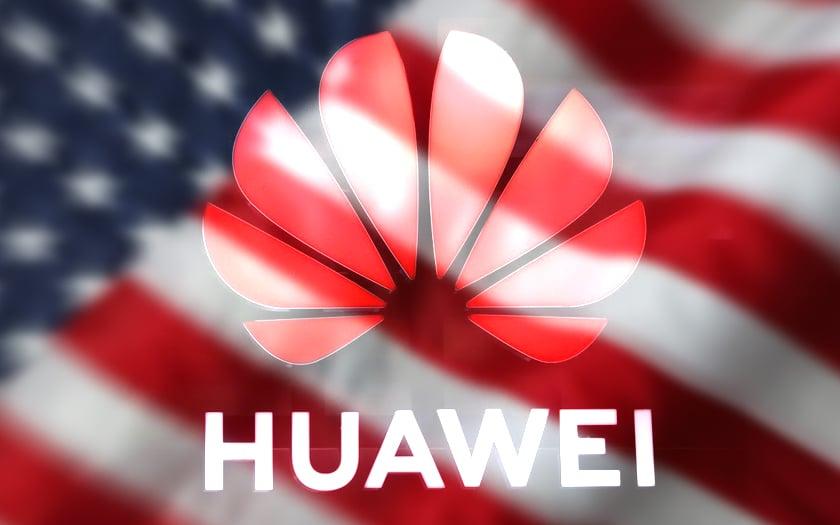 Huawei : les Etats-Unis veulent limiter le droit de la firme à acheter et vendre des brevets