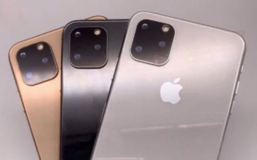 iphone 2019 clones sous android dejà là