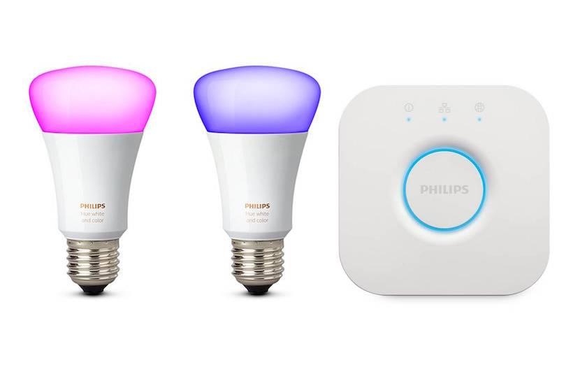 Prime Day 2019 : Kit De Démarrage Philips Hue (2 Ampoules