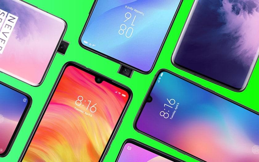 promos smartphones gearbest