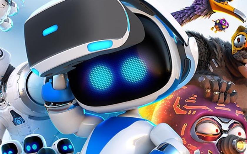 PS5 : Sony développe un PlayStation VR 2