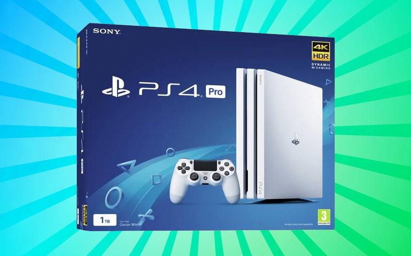 PS4 ventes
