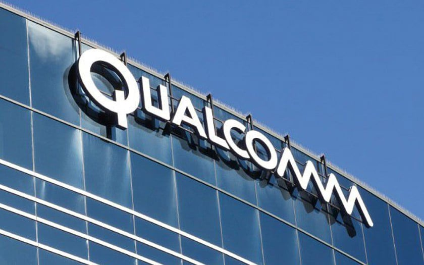 qualcomm amende milliards dollars abus position dominante