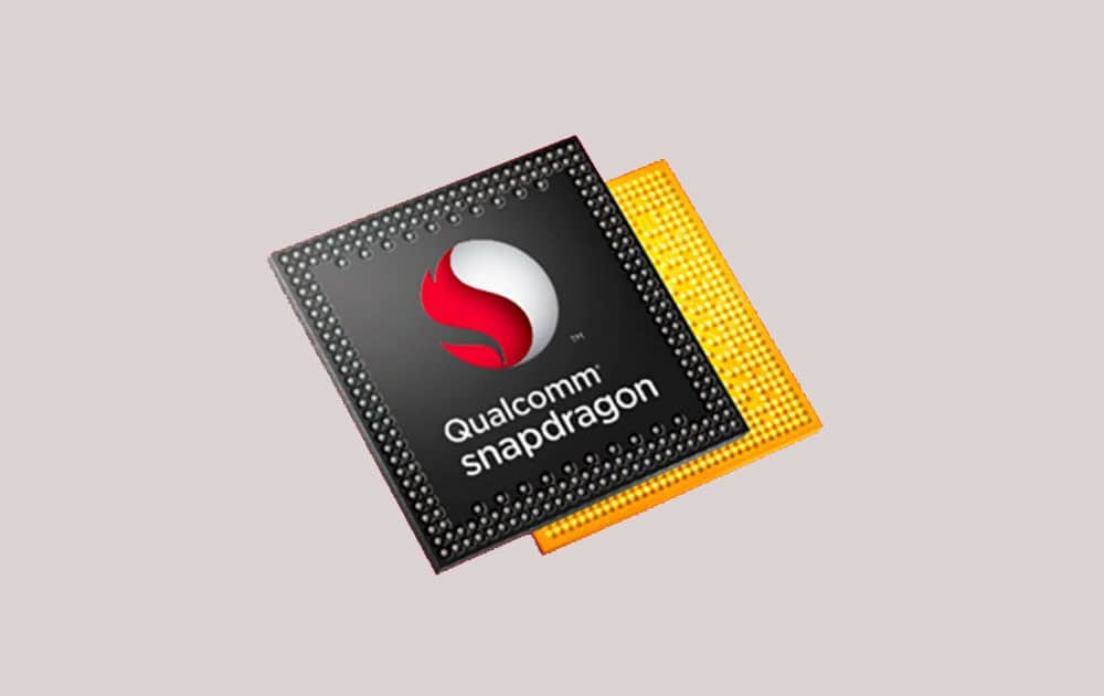 Qualcomm Snapdraon